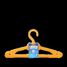 Закачалка детска - комплект 5 броя оранж