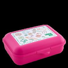 Кутия за сандвичи Lunch