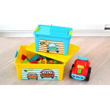 Контейнер Smart Box с декор My Car