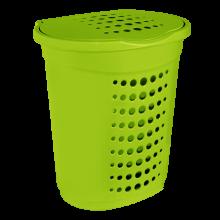 Кош за пране  60 л олива