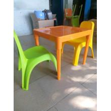 Детска маса + столчета
