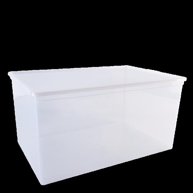 Кутия за съхранение на вещи Евро 45 л