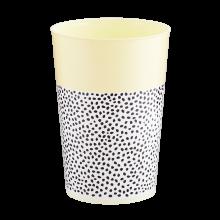 Чаша с декор  РАЙЕ 0,4 литра