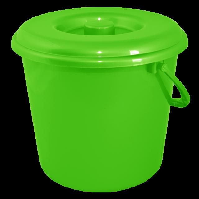 Кофа с капак универсална 10 л