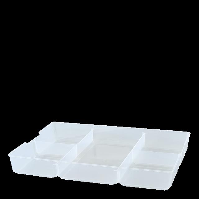 Органайзер за контейнер 5,5л и 11,7л