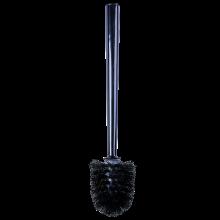 Четка за тоалетна чиния черна