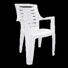 стол Рекс бял
