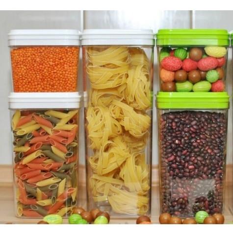 Кутия за насипни продукти  2,25 литра