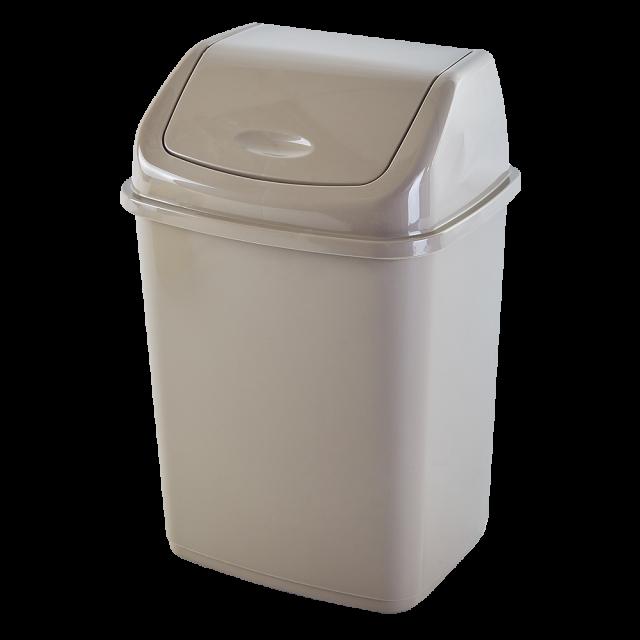 Кош за  отпадъци  18 литра