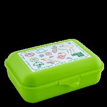 Кутия за сандвичи Lunch олива