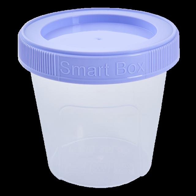 Контейнер Smart Box кръгъл 0,350 л