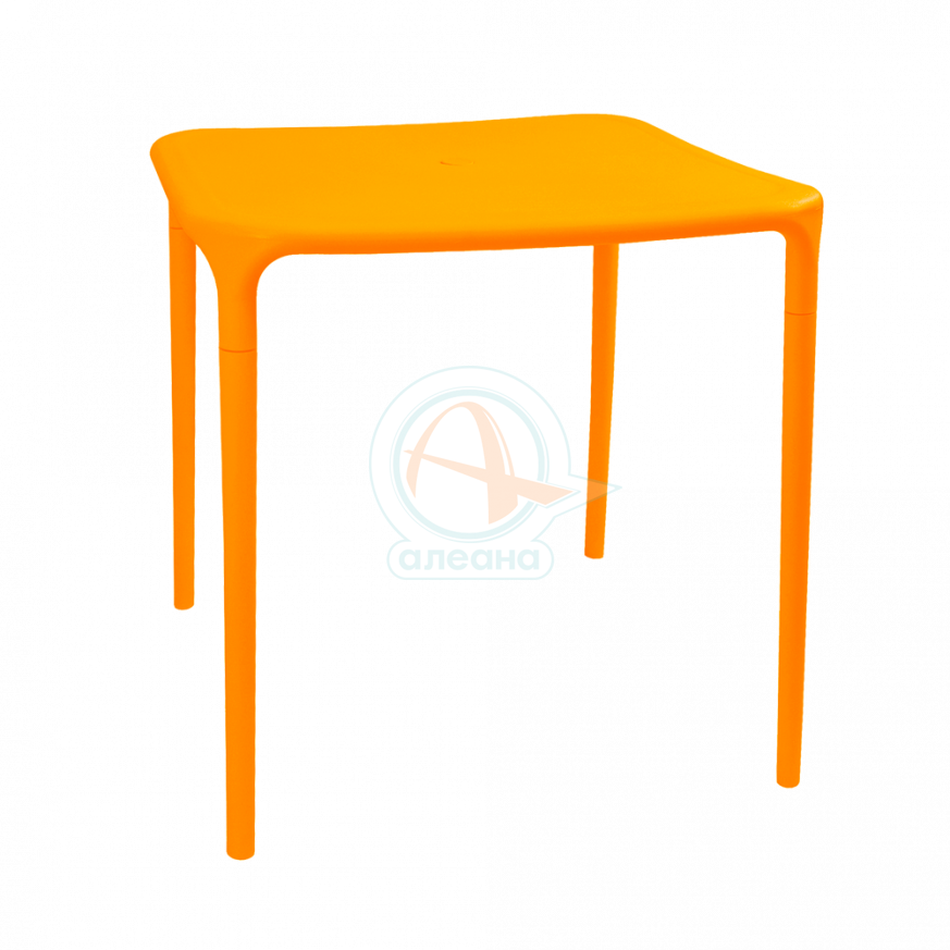 Маса Алф оранж