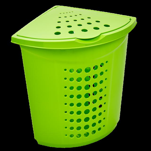 Кош за пране ъглов 45 литра