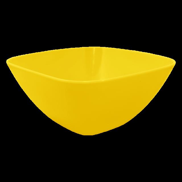 Пластмасова купа за салата 240*240*95мм.