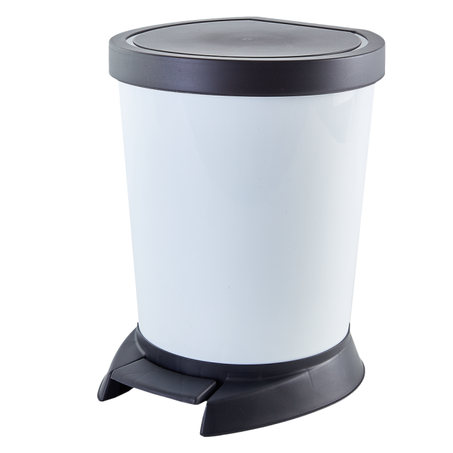 Кош за отпадъци с педал 10 литра
