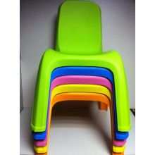 Детски стол цветове