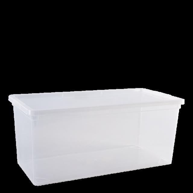 Кутия за съхранение на вещи Евро  8л