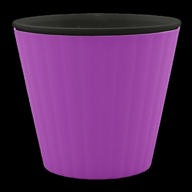 Саксия ИБИС с двойно дъно 15,7х13,0 см