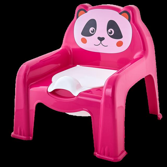 Гърне - столче