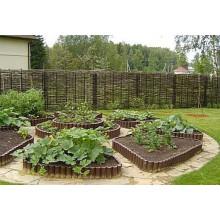 Декоративна ограда за градина Пънче