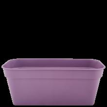 Сандъче ГЛОРИЯ 40,0х18,0 см лилаво