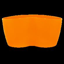 Саксия Кактусник за 2 растения оранж
