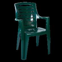 стол Рекс зелен