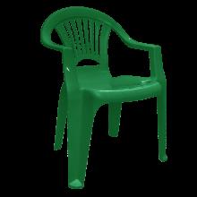 Стол ЛЪЧ зелен