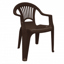 Стол ЛЪЧ шоколад