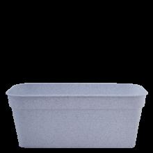 Сандъче ГЛОРИЯ 40,0х18,0 см бял флок