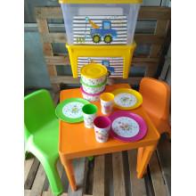 Продукти за детето от фабрика Алеана