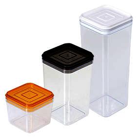 Кутия за насипни продукти в 0,6 литра