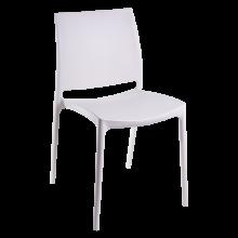 Стол Ема бял