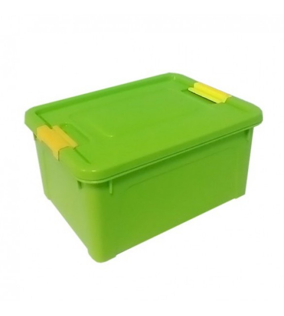 Контейнер пластмасов Smart Box Spring 3,5л