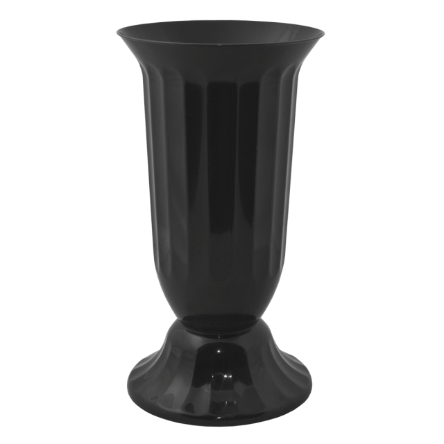 Саксия с поставка ФЛОРА 29,0 см