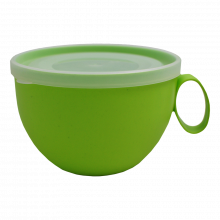 Чаша с капак КРОХА