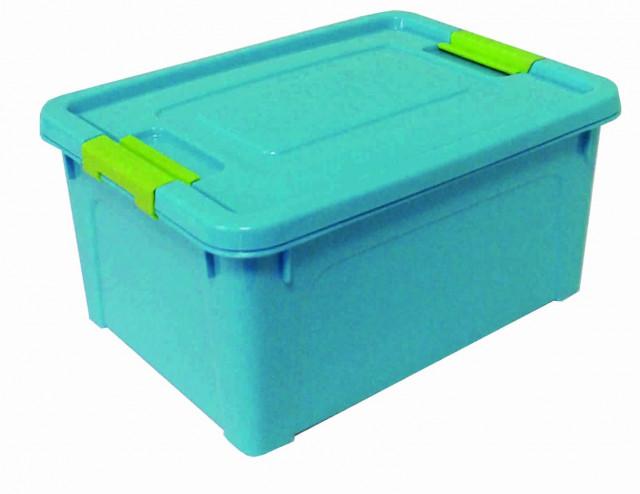 Контейнер пластмасов Smart Box Spring 0,375литра