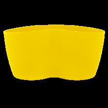 Саксия Кактусник за 2 растения жълта